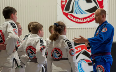 What to Look for in BJJ Academy